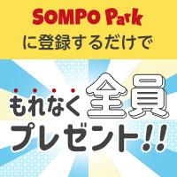 SOMPO Park×チャンスイットキャンペーン