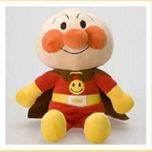 アンパンマン抱き人形ソフト