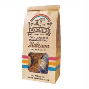 チョコチップマカダミアナッツクッキー