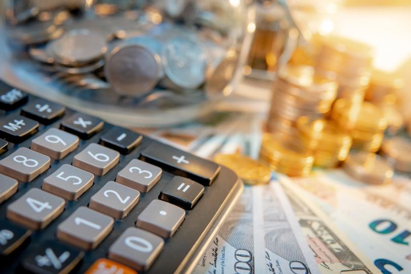 所得税と住民税の計算