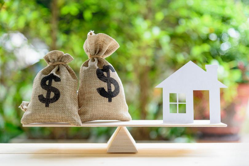 住宅ローンとふるさと納税